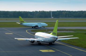 AirBaltic прекратить эксплуатацию Boeing-737 раньше