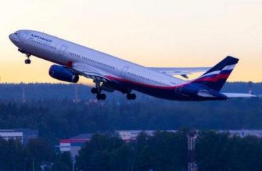 Парк авиакомпании «Аэрофлот» признан самым молодым в мире