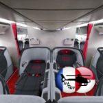«Россия» обновит кресла повышенной комфортности на Boeing 777-300
