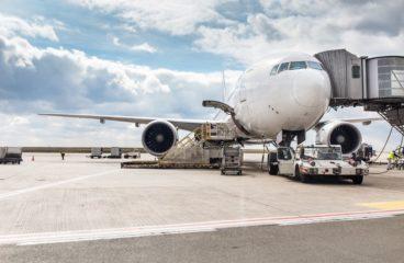 Воздушная доставка грузов из Внуково